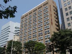ライブラリーホテル東二番丁 (Library Hotel Higashi Nibancho)