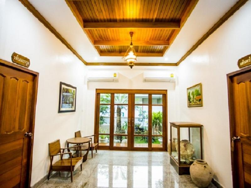 Tree Home Plus Home Stay