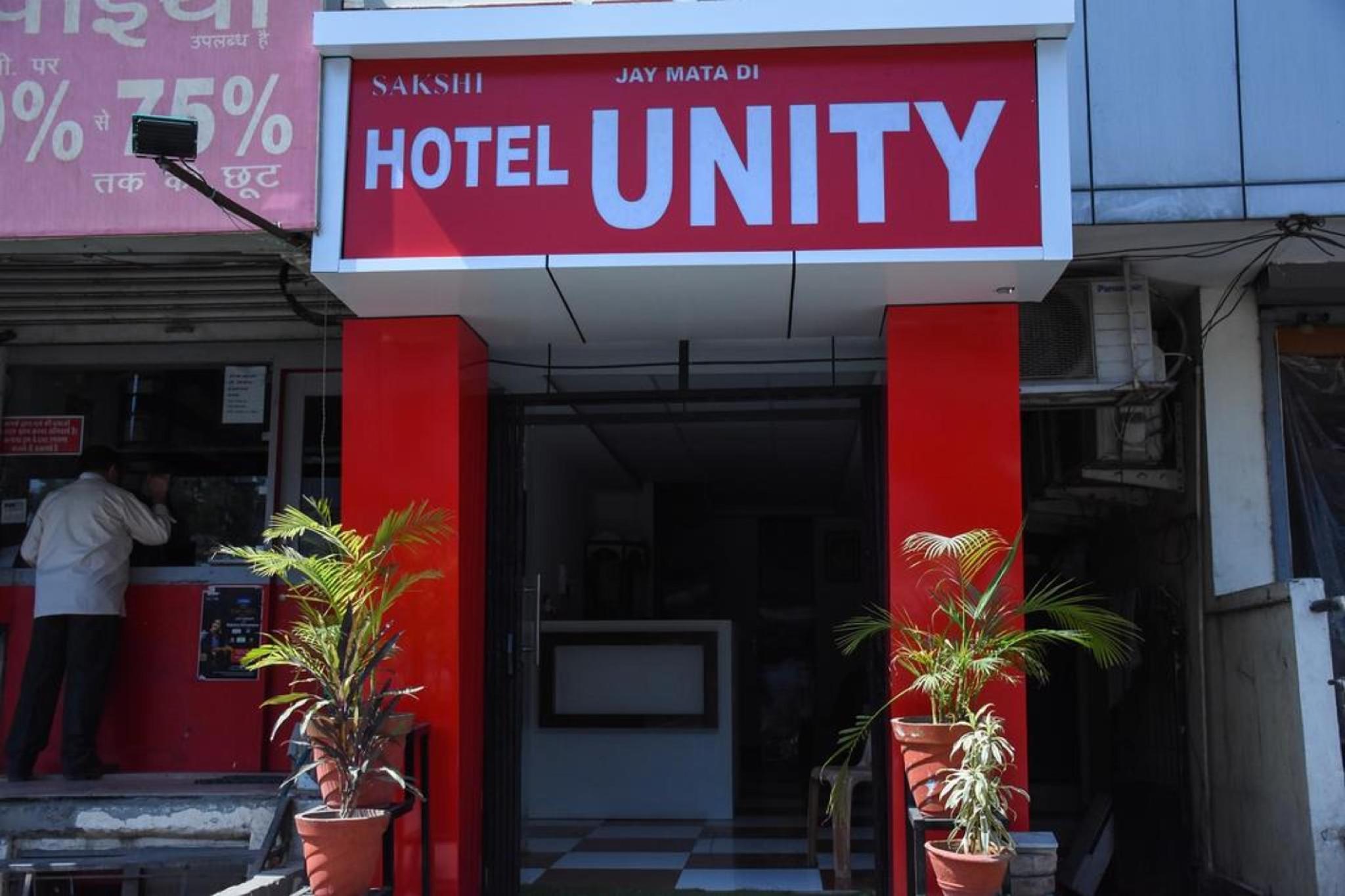 Hotel Unity