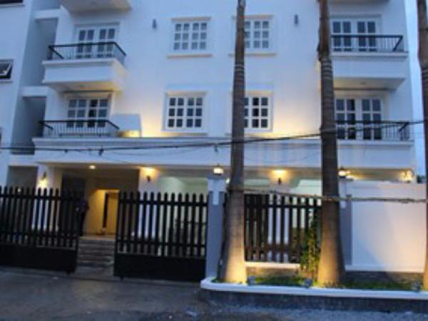 Pearl Service Apartment Ho Chi Minh City