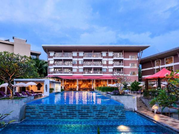 Peach Blossom Resort Phuket