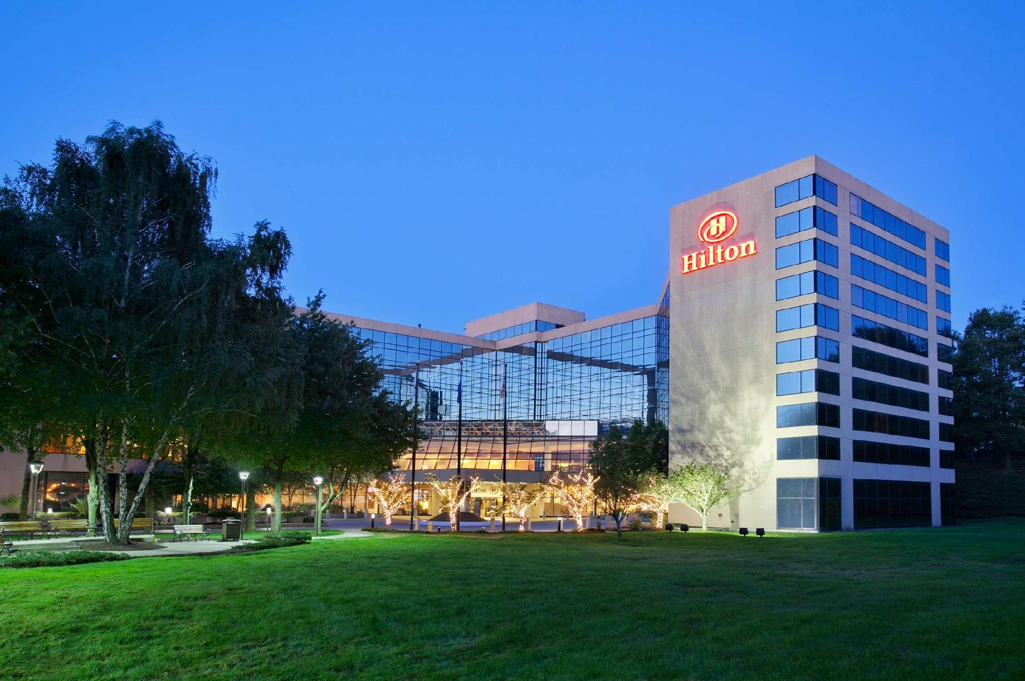 Hilton Stamford And Executive Meeting Center Hotel
