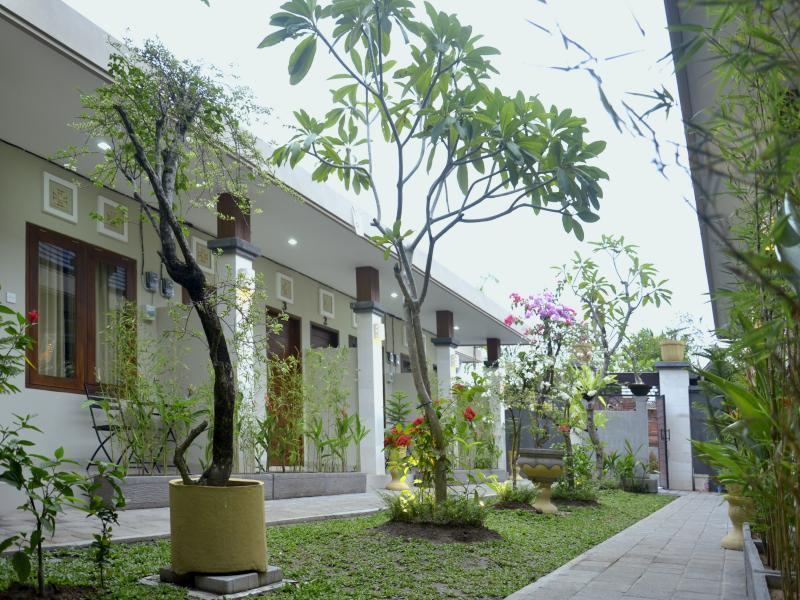 Pondok Intaran Homestay