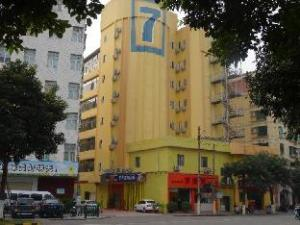 7 Days Inn Foshan Shunde Daliang Qinghui Garden Branch