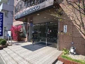 โรงแรมพลาซา อัตสึงิ (Plaza Hotel Atsugi)
