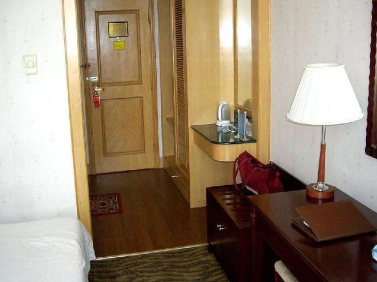 GreenTree Alliance Shandong Rizhao Huang Hai Second Road Wanpingkou Hotel