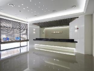 Hotel Ciel De Mer Haeundae