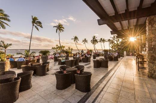 The Warwick Fiji Resort
