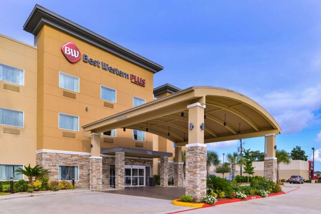 Best Western Plus Lake Jackson Inn And Suites