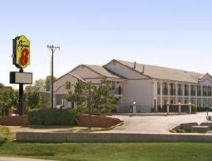 Super 8 Tulsa Airport State Fairgrounds