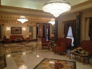 Dar Al Iman Suites Hotel