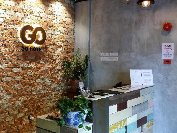 Go Hotel Subang Jaya Kuala Lumpur