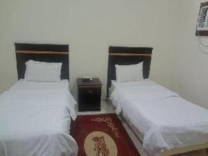 Al Raha Palace Apartment