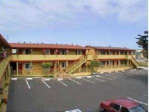 Howard Johnson Express Inn Monterey Seaside