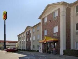 Super 8 Wichita Falls