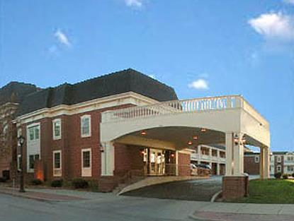 Mansion View Inn Springfield