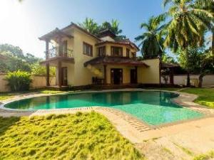 Villa Coconut Paradise