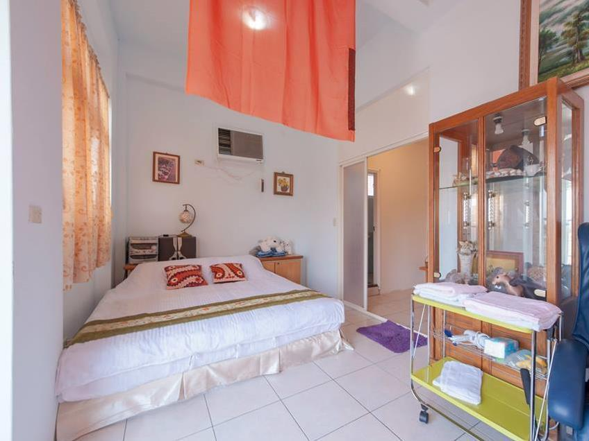 Han Lu Ching Bed And Breakfast