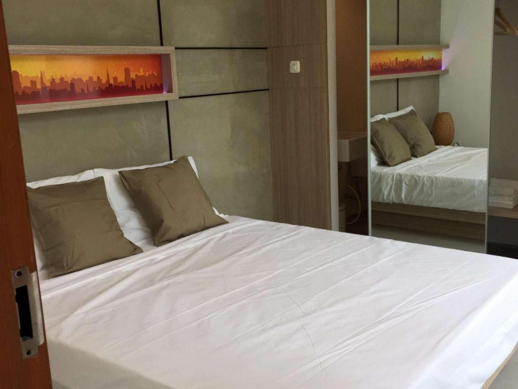 Alivio Suites Kuningan Casa Living Hotel Hotels Book Now