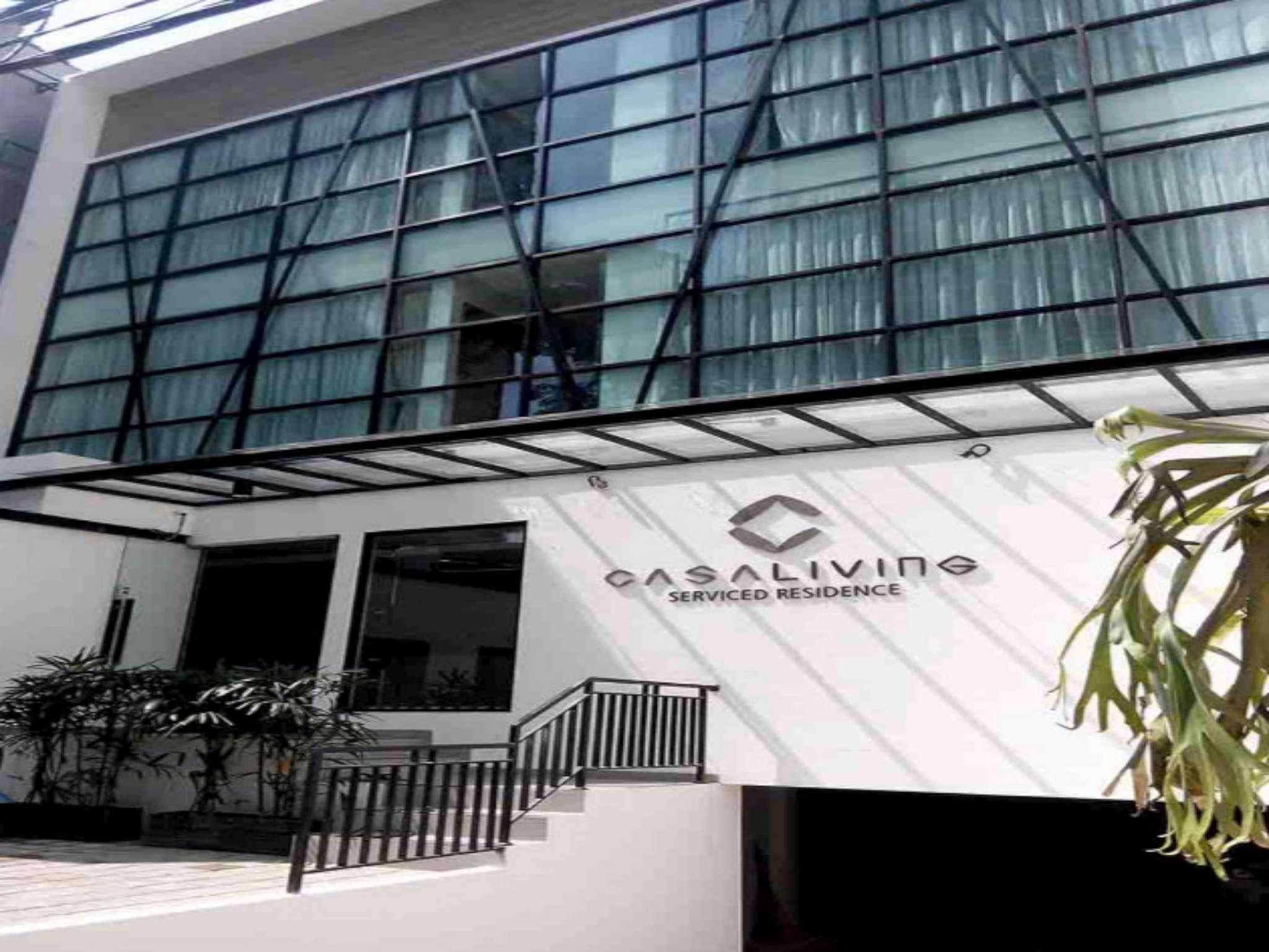 Alivio Suites Kuningan Casa Living Hotel Kuningan Jakarta Indonesia Great