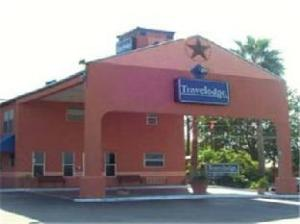 Lackland Travelodge Hotel