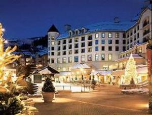 Park Hyatt Beaver Creekè Resort And Spa