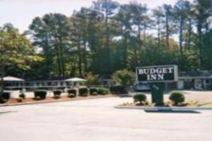Budget Inn Williamsburg