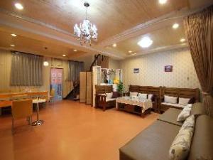 Daxi Victoria Hostel