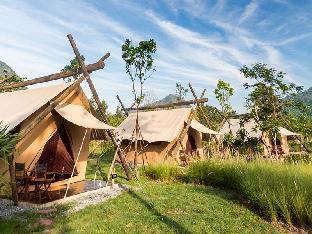 ララムカ テンテッド リゾート カオヤイ Lala Mukha Tented Resort Khao Yai