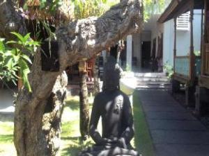 ラバスタ バリ ジュプン ゲスト ハウス (RaBaSTa Bali Jepun Guest House)
