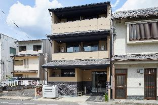 OYO 634 シュミート西洞院 Guest House In Kyoto
