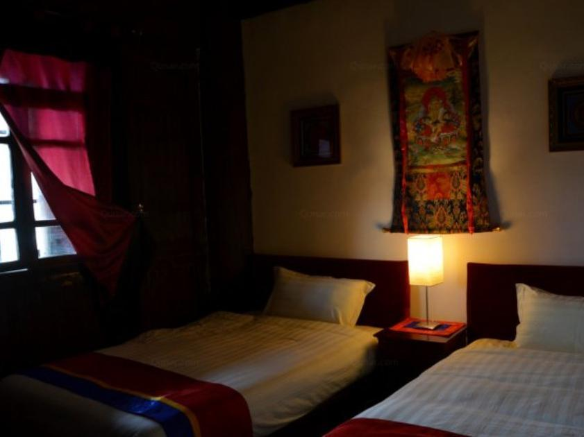 Shangri la Bodhi Retreat