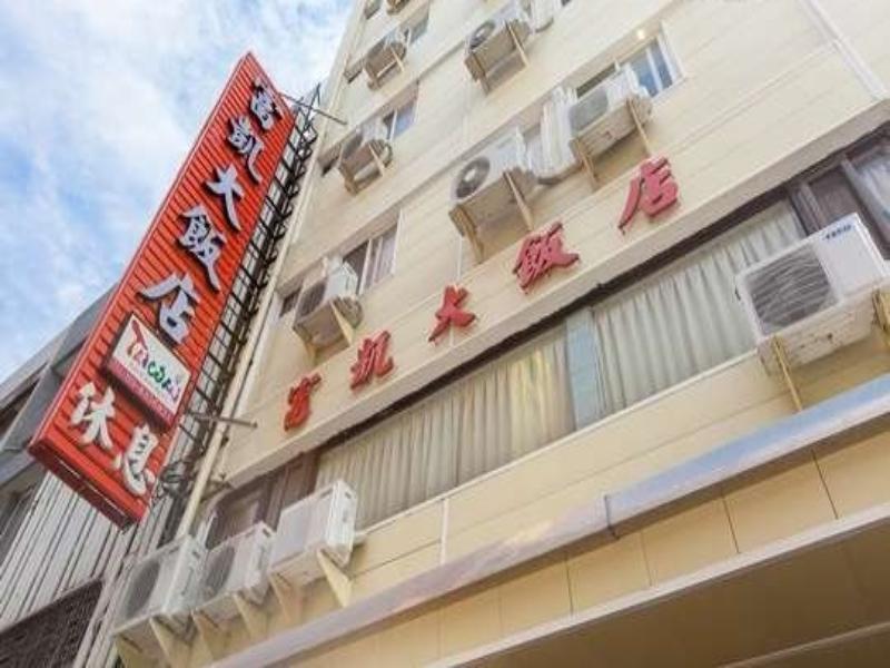 FK Hotel