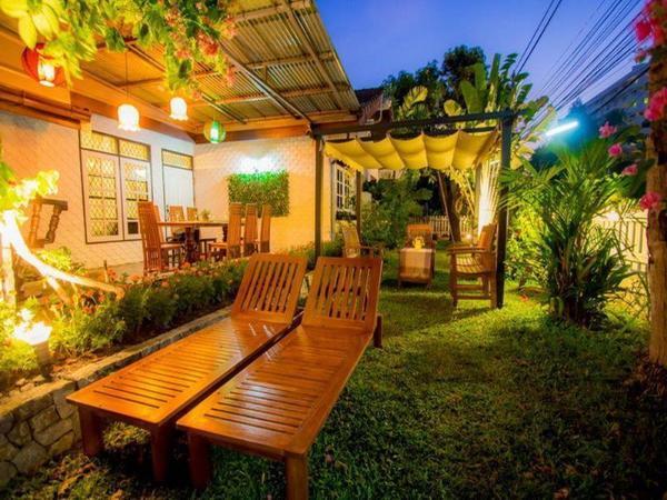 Oasis Pool Villa Pattaya