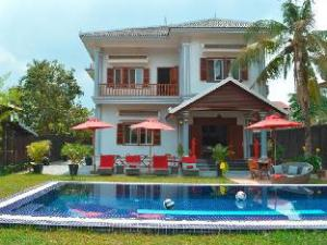 Villa b. Maison d hotes Angkor