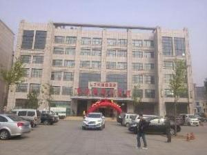 7 Days Inn Qingdao Agriculture University