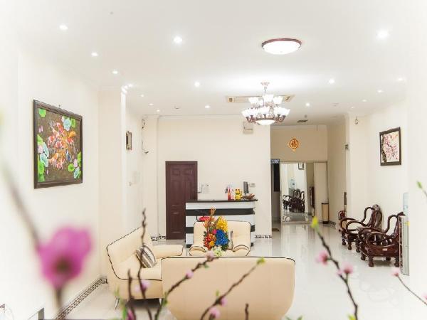 Son Tra Hotel Ho Chi Minh City