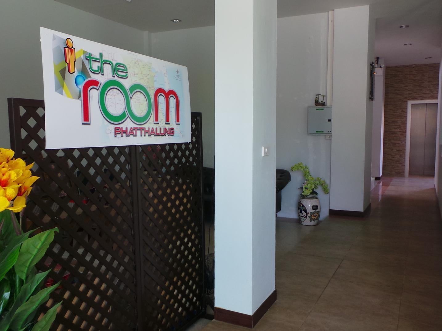 The Room Phatthalung