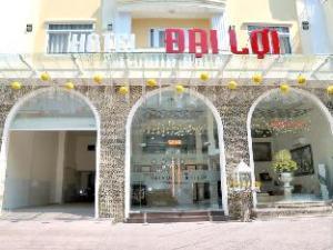 Thông tin về Đại Lợi Hotel (Dai Loi Hotel)
