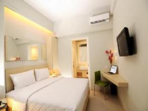 Cleo Hotel Basuki Rahmat Surabaya