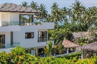 Beachside Villa Pina Colada with beachclub วิลลา ปินา โคลาดา