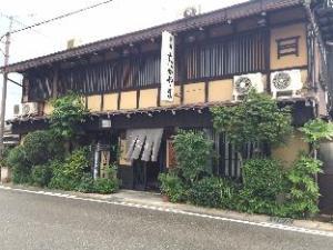 關於高山觀光旅館 (Ryokan Takayama)