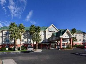 Country Inn and Suites By Carlson Tucson Airport