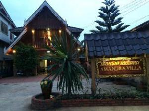 Amandra Villa
