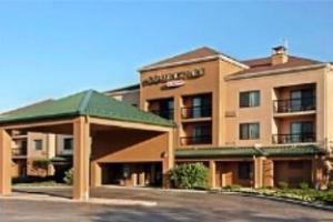 コートヤード バイ マリオット ウエストレイク ホテル (Courtyard By Marriott Westlake Hotel)
