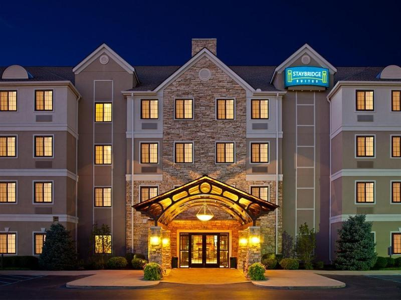 Staybridge Suites Cincinnati North