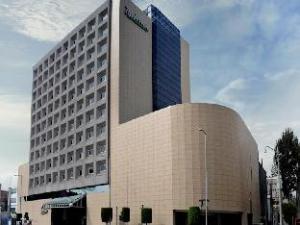COURTYARD MEXICO CITY REVOLUCION