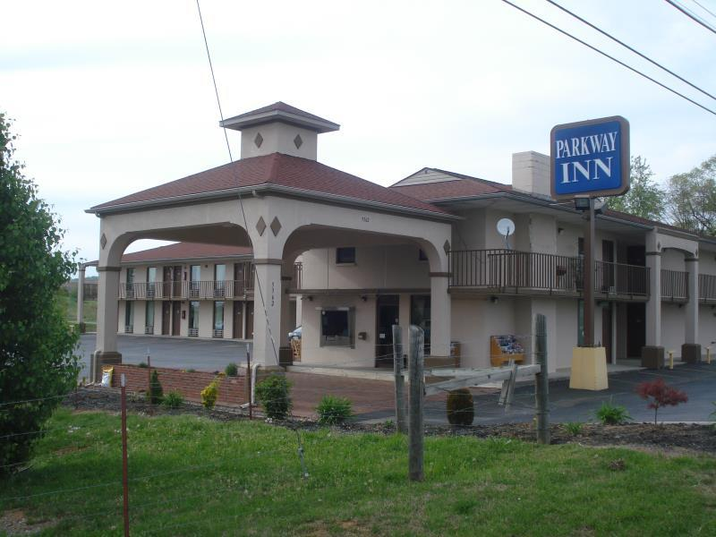 Parkway Inn Morristown