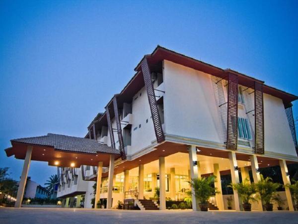 Better Place Hotel Ubon Ratchathani