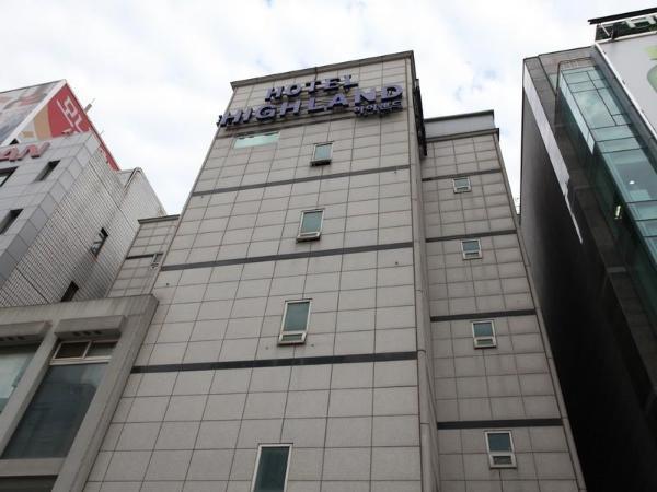 Hotel Highland Seoul